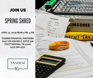 Tandem Financial Partners - Chattanooga Home Inspector