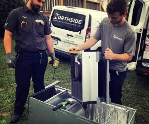 Northside Heating and Conditioning, LLC