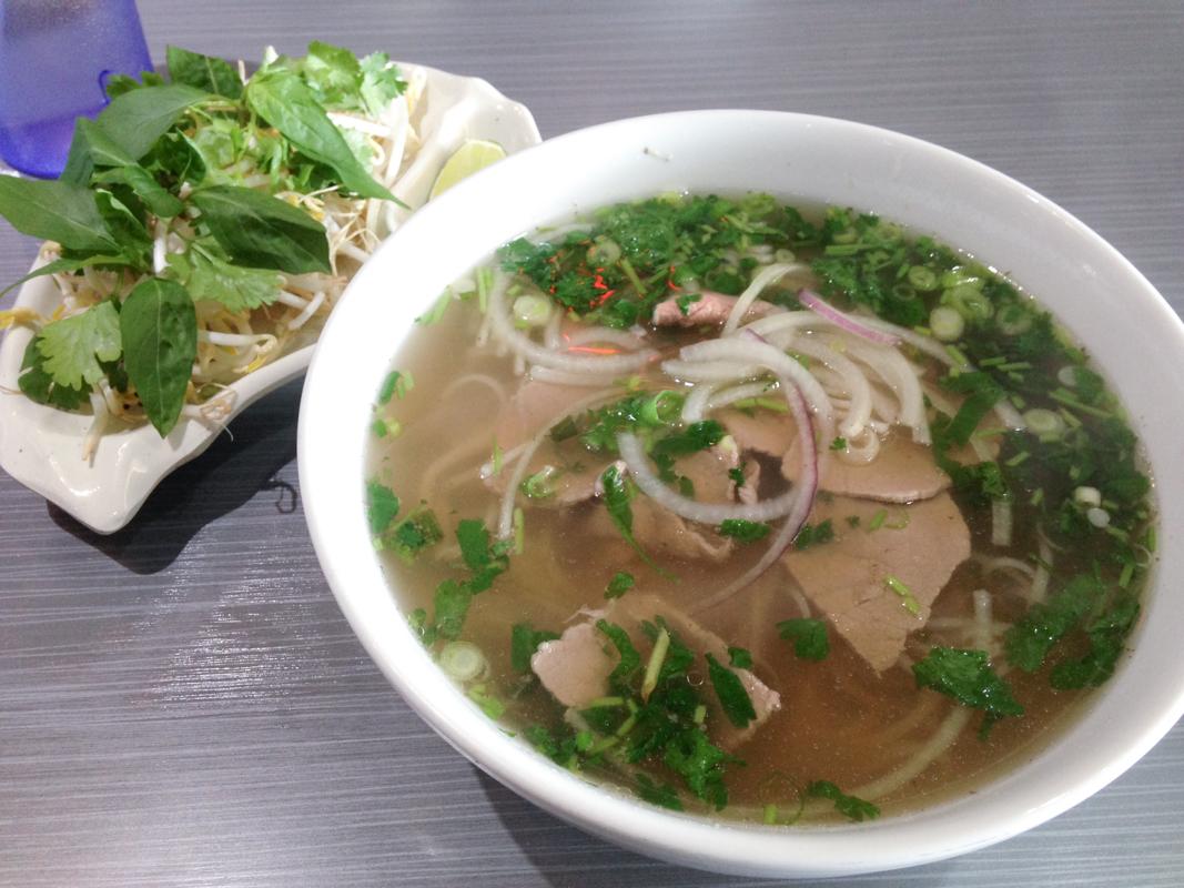 Noodle and pho vietnamese cuisine chattavore - Vietnamese cuisine pho ...