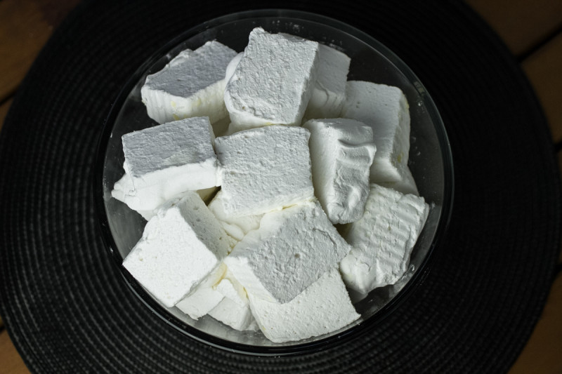 homemade marshmallows | chattavore
