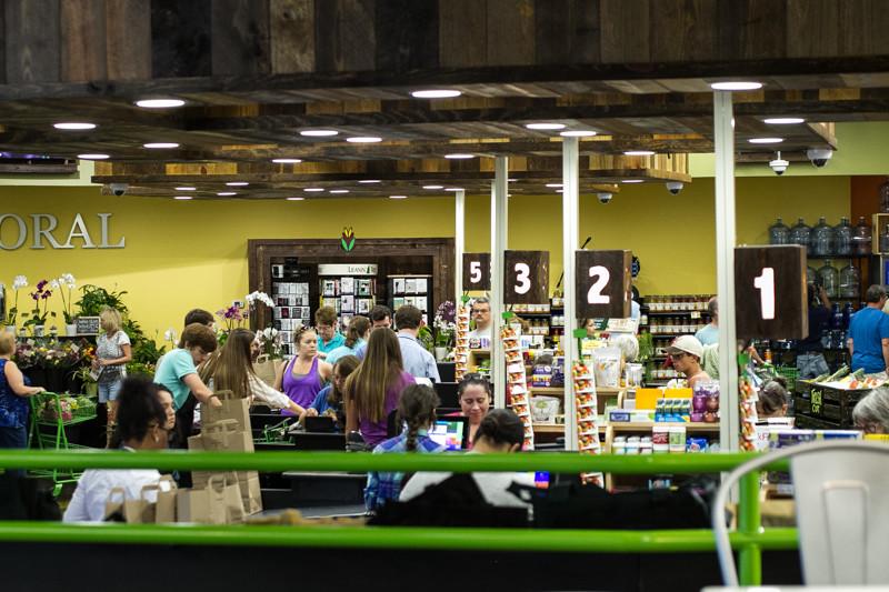 Harvest Grocery   Chattavore