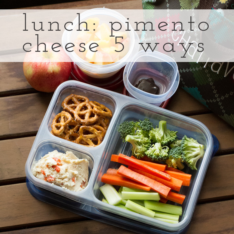 pimento cheese 5 ways from Chattavore