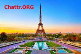Fransa Sohbet Odaları