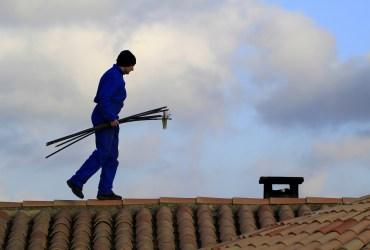 ramoner sa cheminée