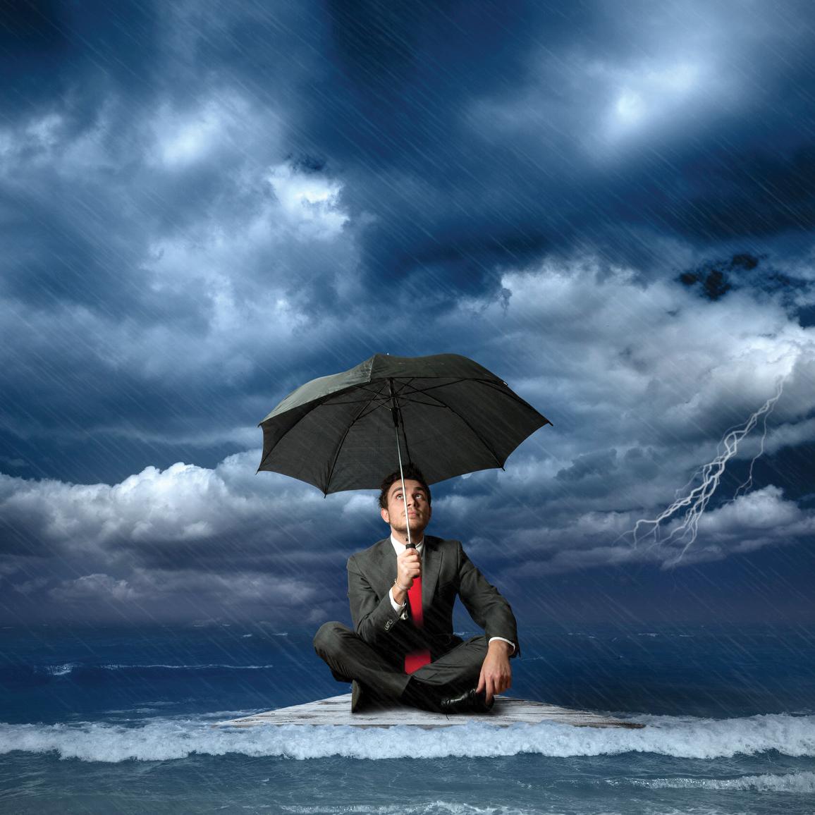 Rough Seas Ahead Taming and Navigating the Hard Insurance
