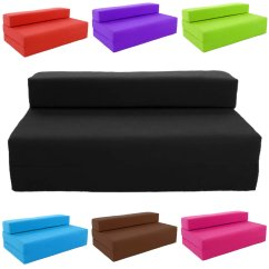 Foam Block Sofa Bed Dust Cover Fabric Chauffeuse 2 Places Pourquoi Et Comment La Choisir