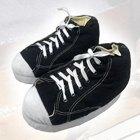 basket chausson