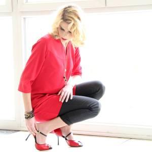 chaussure de danse Lyon Céline BUSSY (2)