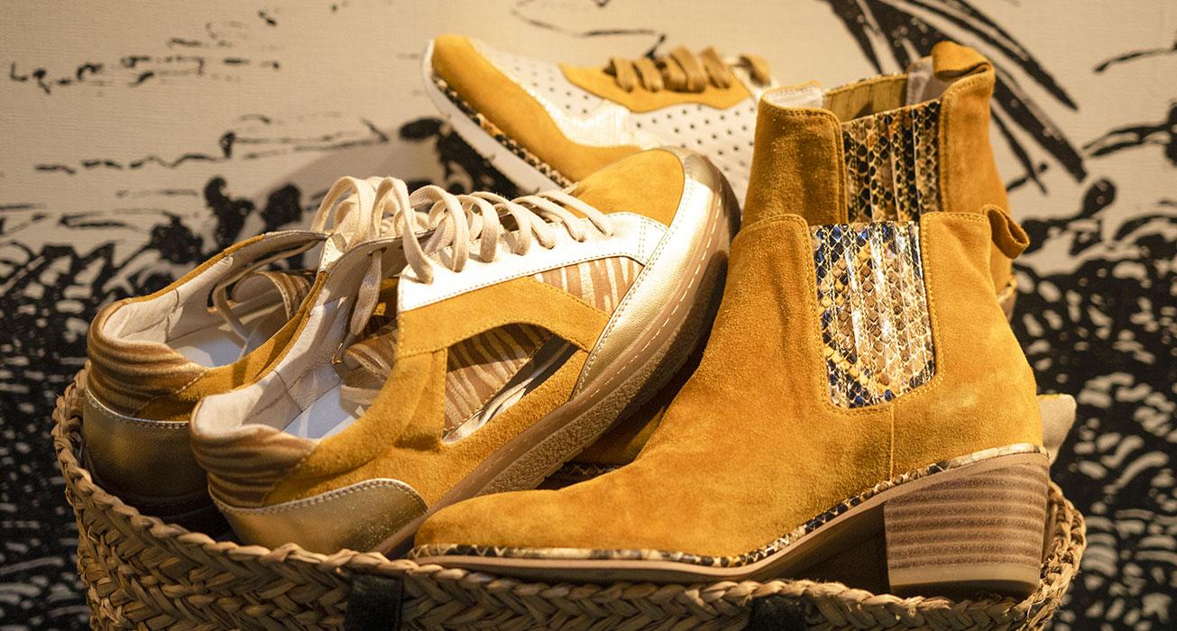 Chaussures bottes bottines baskets REGARD
