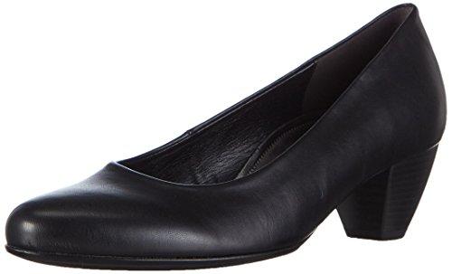 gabor shoes gabor comfort escarpins femme noir 51. Black Bedroom Furniture Sets. Home Design Ideas