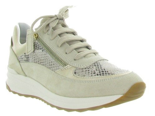 Geox baskets et sneakers d152sa airell beige4711101_1