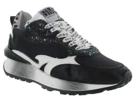Semerdjian baskets et sneakers mari 6539 noir4791801_1