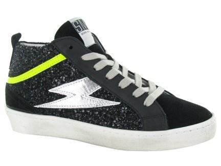 Semerdjian baskets et sneakers alfa 2402 noir4792201_1