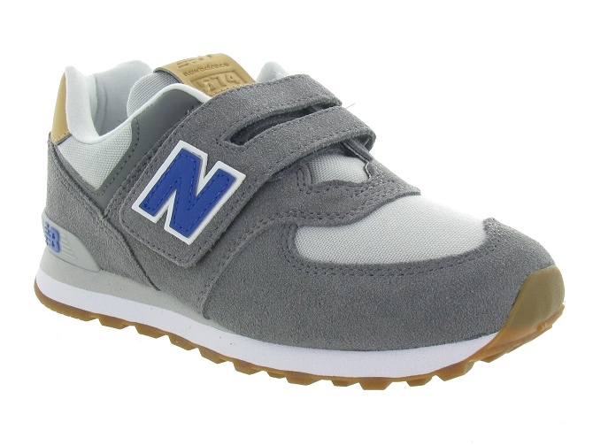 New balance baskets et sneakers iv574 pv574 gris7169601_1