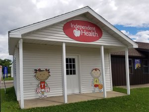 Independent Health at the Chautauqua Safety Village