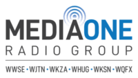 Media One Radio Group logo
