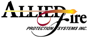 Allied Fire Protection Systems logo