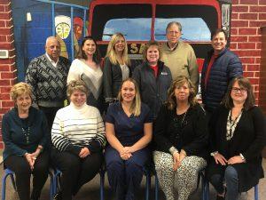 2020 Chautauqua Safety Village Board Members