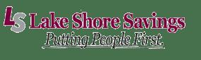 Lake Shore Savings logo