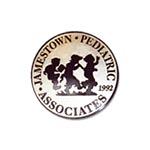 Jamestown Pediatrics logo