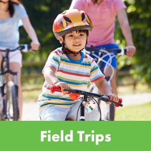 Field Trips Header
