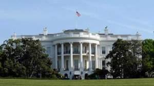 व्हाइट हाउस