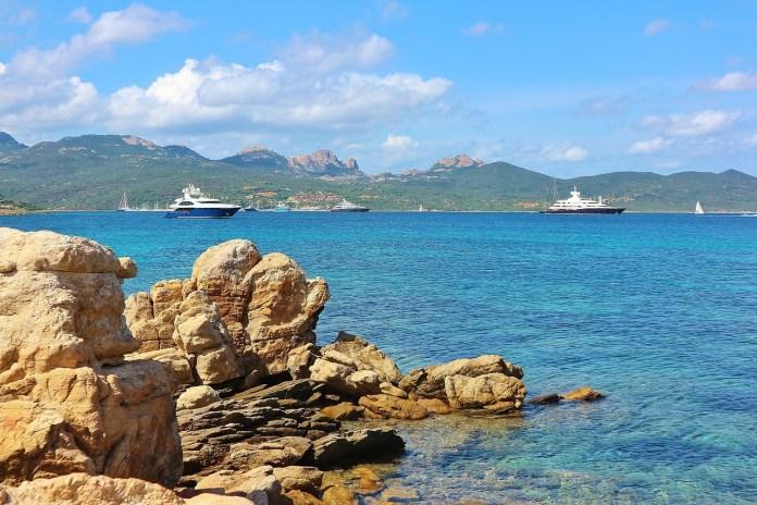Costa Smeralda Italy Sardinia - sublemo / Pixabay