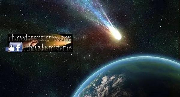 A verdade escondida sobre asteroides que ameaçam a terra
