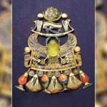 Cientistas confirmam que o amuleto de Tutancâmon é de origem extraterrestre