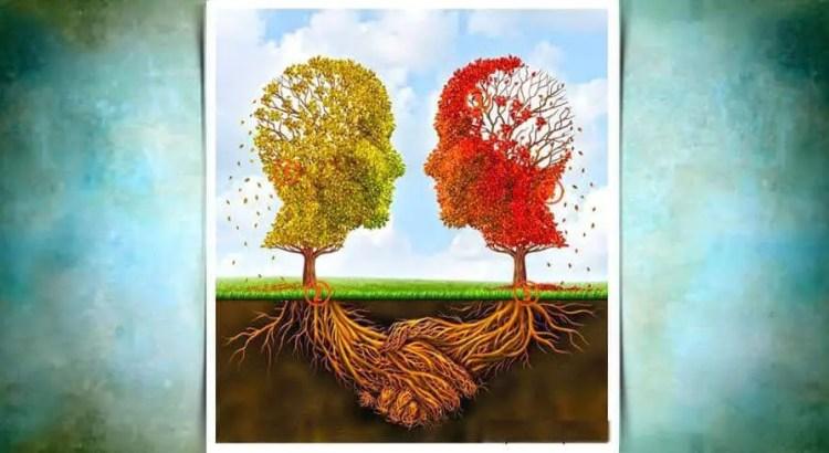 O que você vê primeiro revere-la o que secretamente lhe dá ansiedade nos relacionamentos