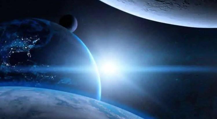 A Rússia afirma ter encontrado vida extraterrestre em outro planeta e eles têm evidências