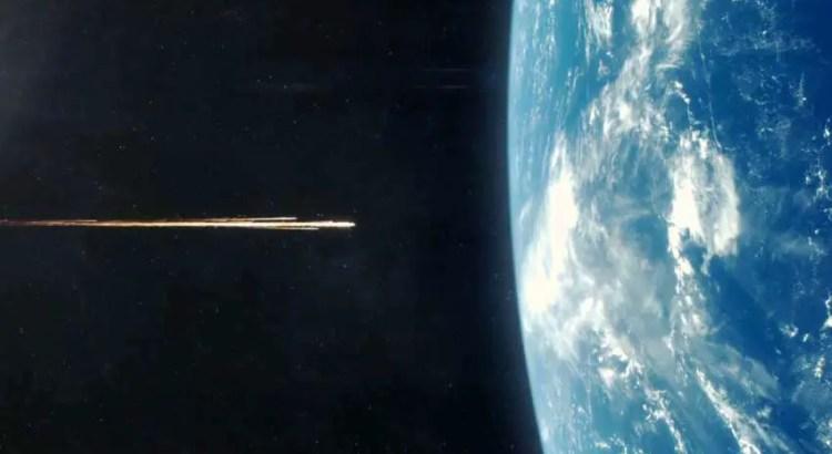 Os cientistas confirmam que o asteroide Apophis atingirá a Terra