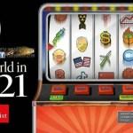 """Profecias intrigantes do """"The Economist"""" para 2021"""