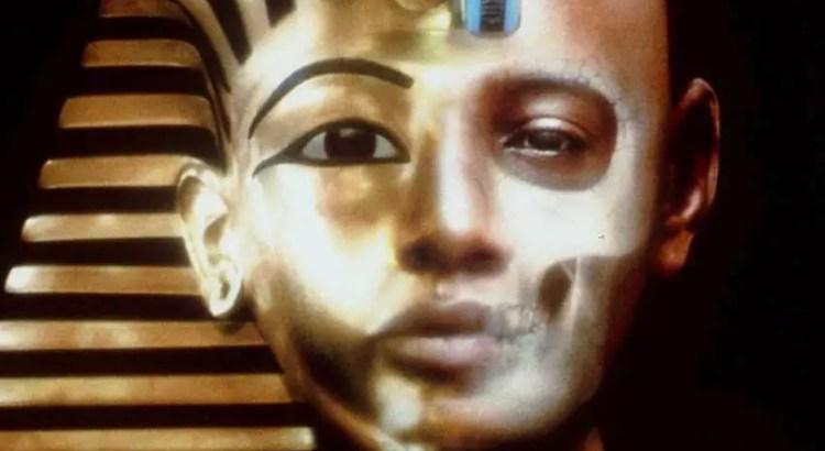 Maldição de Tutankhamon 2021