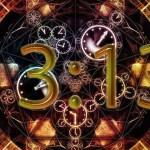 O mistério de ver 13 ou 13:13 em todos os lugares