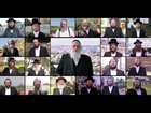 Representatives from 20 Cities and Towns in Eretz Yisroel Have an Important Message to Convey