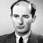 On this day in 1945, Raoul Wallenberg was abducted, never to be seen again. He was responsible for saving 10's of thousands of Jews in Nazi-occupied Hungary.
