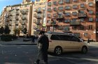 Bus driver refuses to stop for haredi Orthodox man in Brooklyn over measles outbreak - Jewish Telegraphic Agency