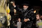 Boro Park's Largest Lag B'Omer Bonfire Expected to Draw Massive Crowds