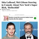 Why would Shia get involved with this nonsense?