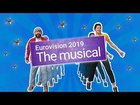 Eurovision 2019 teaser video from Israel Public Broadcasting Corp