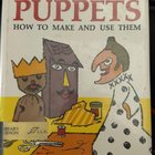 TIL: hand puppets are really the handmaidens of the Elders of Zion
