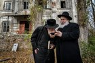 Descendants of Chernobyl's Jewish dynasty return to the exclusion zone