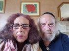 Jewish pensioner spat at and called 'You f****** P*** Jew'