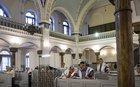 Lithuanian Jews indefinitely shut community center, only synagogue after threats
