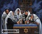 Happy Simchat Torah.