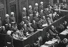 Nuremberg Trials Recordings Handed Over to Holocaust Memorial in Paris