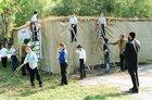 The Mitzva of Building a Sukkah