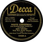 The #1 best-selling song of all time was written by a Jew... and it's a Christmas song