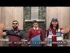 Hilarious Chanukah music video some of my buddies made! Chag Sameach ya'll!!